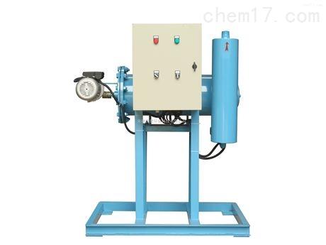 上海微晶旁流综合水处理器装置