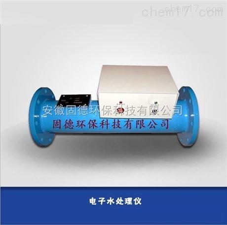管道电子除垢仪使用方法