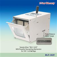 BLD-1620韩国进口大韩无菌样品粉碎机DAIHAN拍打器