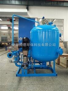 蒸汽凝结水回收