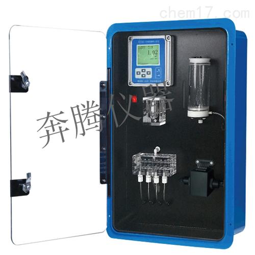 在线水检测设备硅酸根分析仪