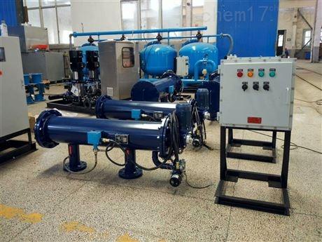 广州刷式自清洗过滤器厂家原理
