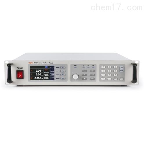 TH691000-10宽范围可编程电子直流电源仪器