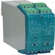 P+F倍加福开关量输入安全栅HiC2831R2功能