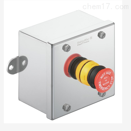 weidmueller装配接线盒