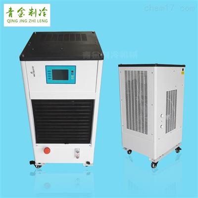 QX-150PAOC进口加工中心机床油冷机