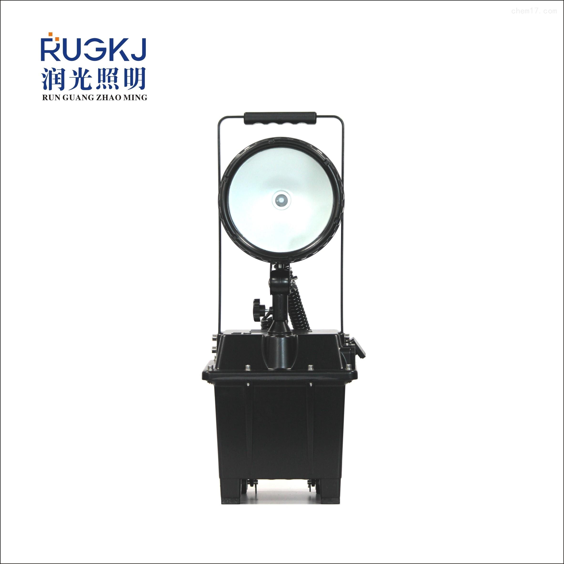 润光照明-FW6101防爆移动工作灯氙气灯现货
