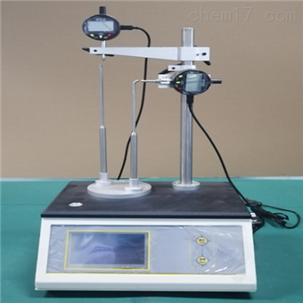 HDT-02安瓿瓶壁厚底厚测量仪