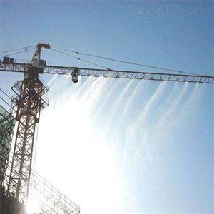 塔吊自动喷淋控制系统HCZ-PL12