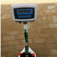 HG-1000数显混凝土贯入阻力仪 实验说明