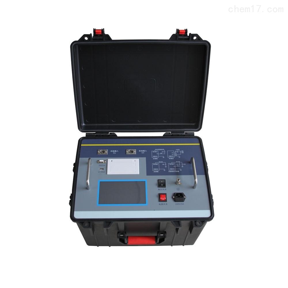 介质损耗测量仪