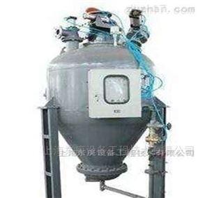仓泵输送设备的原理