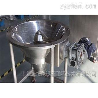BLD800搅拌出料机结构