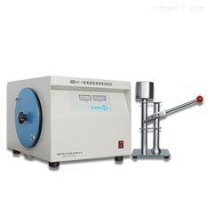 烟煤G值测定 粘结指数搅拌测定一体仪