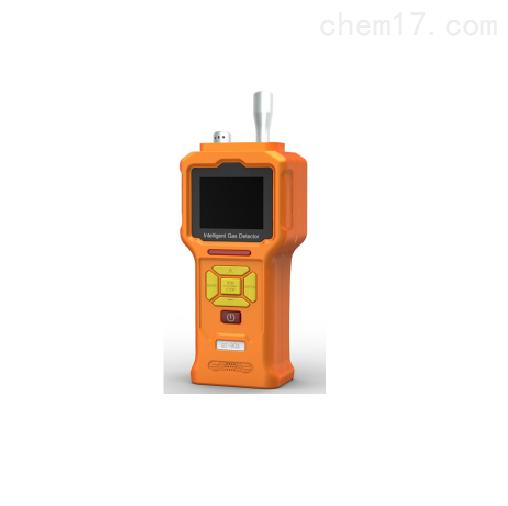 GT903-CO2泵吸式红外二氧化碳检测仪