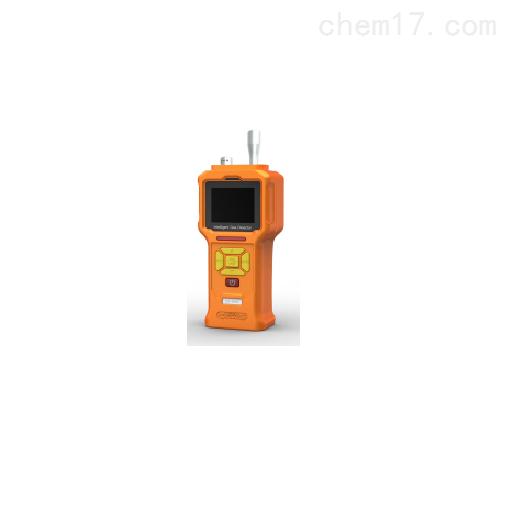 GT903-HCN泵吸式氰化氢气体检测仪