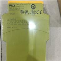 PNOZ s424VDC 3 n/o1n/c750104皮尔兹安全继电器检测方式