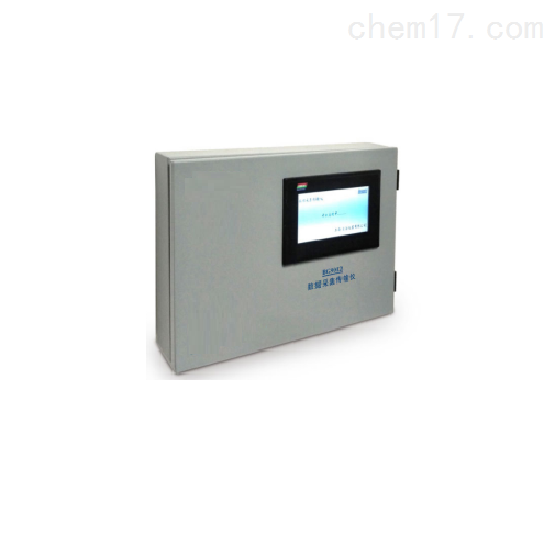 BG9012辐射固定式数据采集传输仪