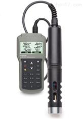HI98194  水质常规五参数监测仪