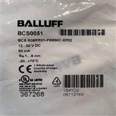 BGL001J巴鲁夫BALLUFF磁编码式传感器代理商