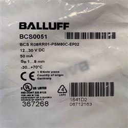 巴鲁夫BALLUFF磁编码式传感器代理商