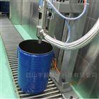 噸桶液體灌裝機械
