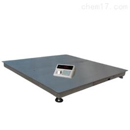 DCS带打印电子磅秤