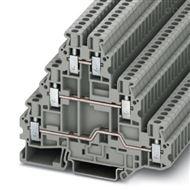 多层接线端子 - UT 2,5-3L - 3214259