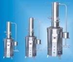 自控型不锈钢电热蒸馏水器    厂家