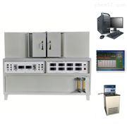 湘科DRH-II-300全自動雙平板導熱系數測試儀