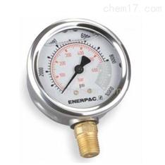 美国进口ENERPAC液压压力表