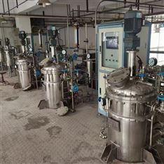 三联生物发酵罐