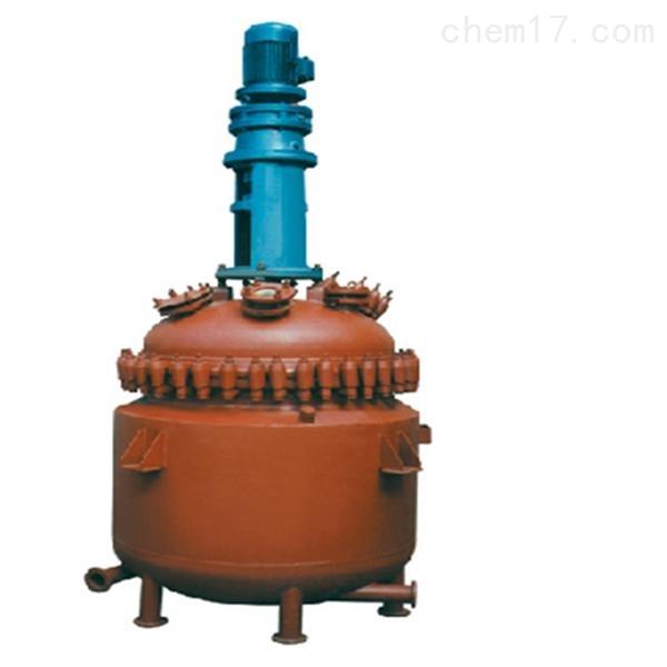 不锈钢电加热反应釜的用途与性能
