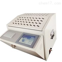 GDAT-C1绝缘油电阻率介质损耗测量仪