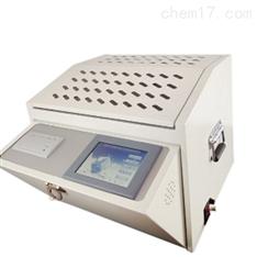 绝缘油电阻率介质损耗测量仪