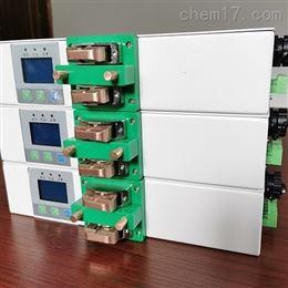 AGV电池侧充机构、AGV侧充装置