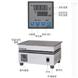 数显耐腐石墨电热板HD-350B实验室加热板