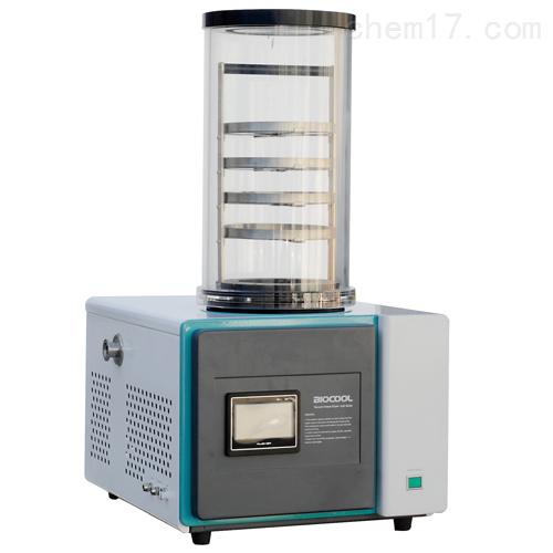 博医康Lab-1A-50冻干机