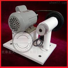 胶质层测定仪擦煤杯机擦杯机转钟煤焦化验