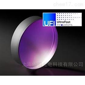 Edmund 热透镜效应更低高色散超快反射镜