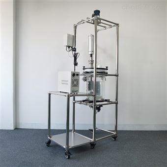 超声波石墨烯分散玻璃中试设备