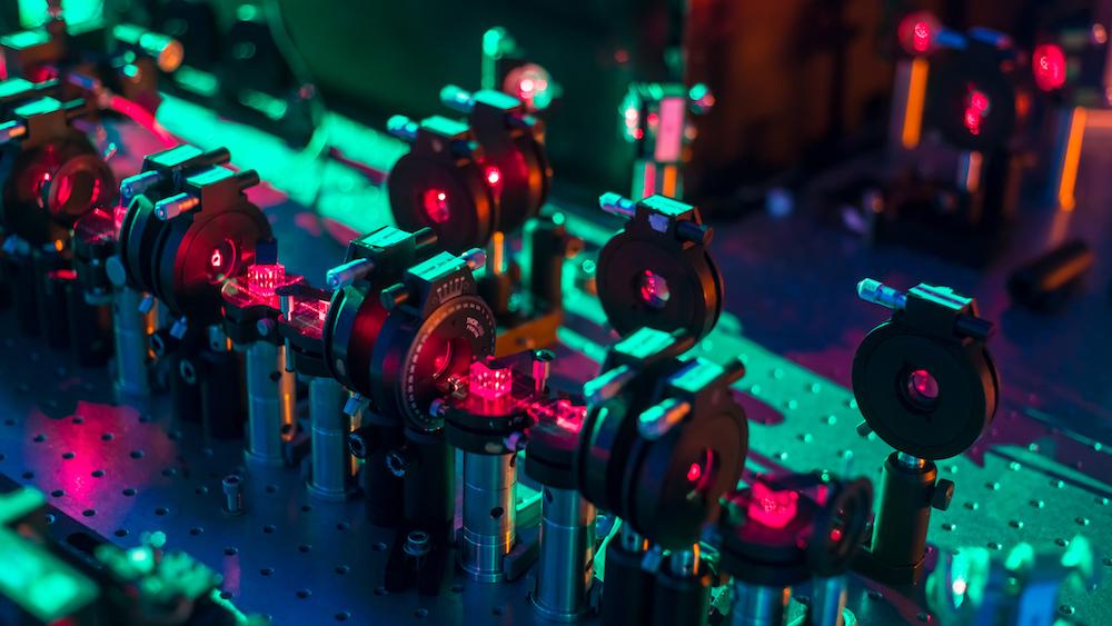 瑞典Spectrogon公司与努美科技达成代理协议