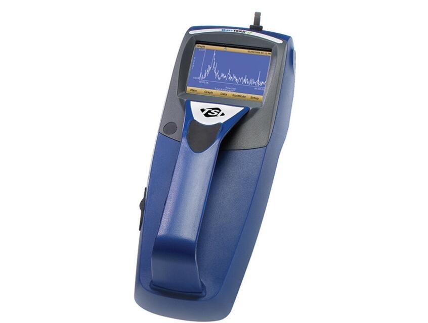 沒想到大氣粉塵采樣檢測儀竟然應用如此廣泛