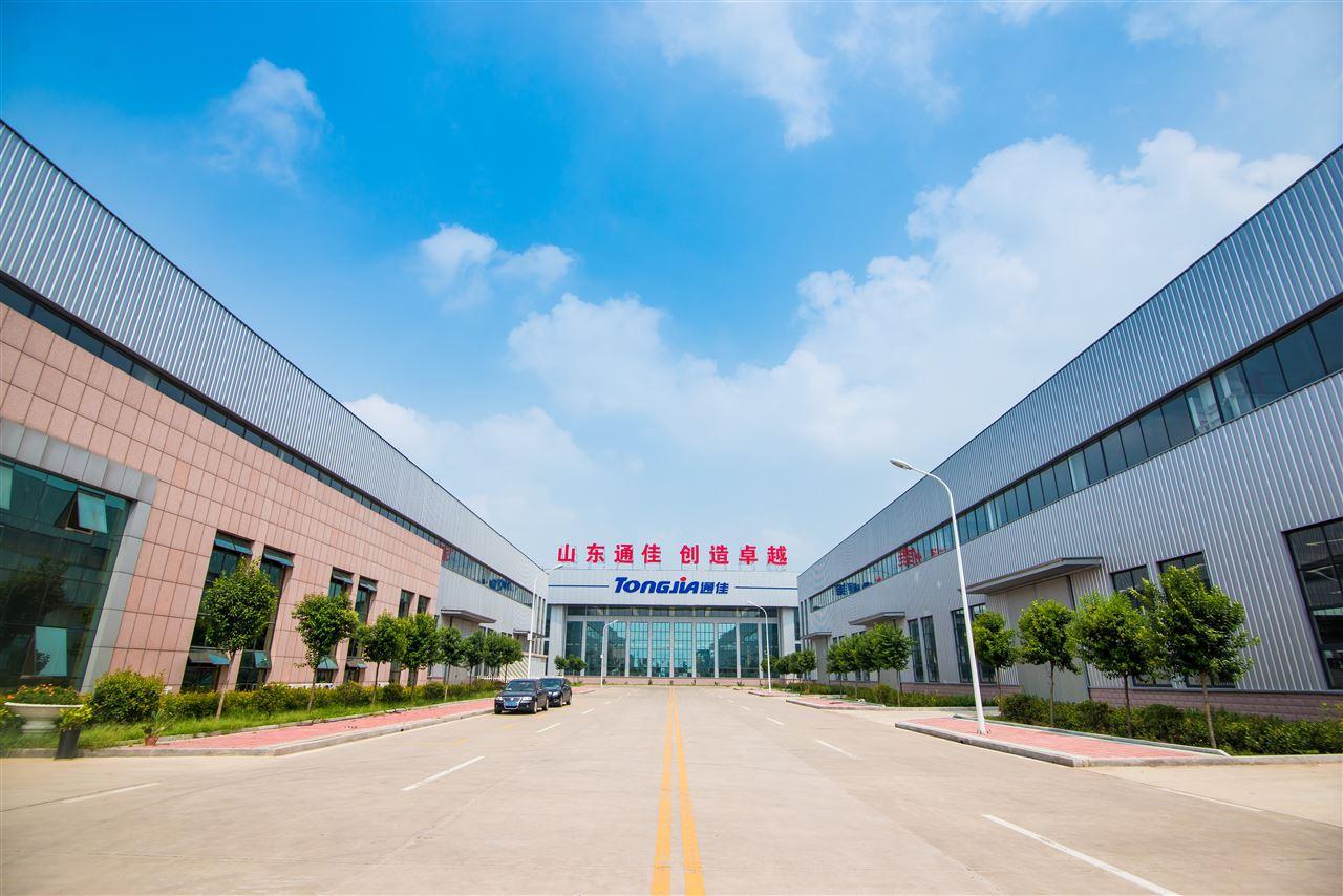 济宁日报 — 山东通佳以市场为导向推动产品技术创新