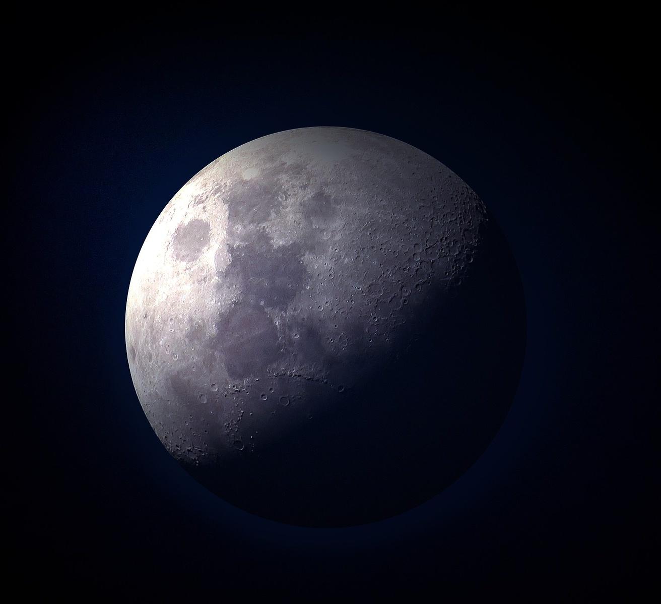 首批月球样品信息和科学探测数据发布,可在线申请借出样品