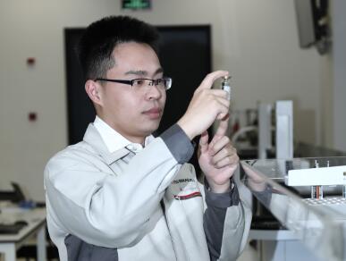 仪器青年说:扎根工作岗位 做有独特标签的仪器人