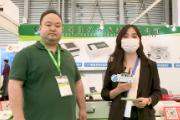 2021中国环博会精彩纷呈  上海锦壮携便携式微生物检测仪亮相盛会