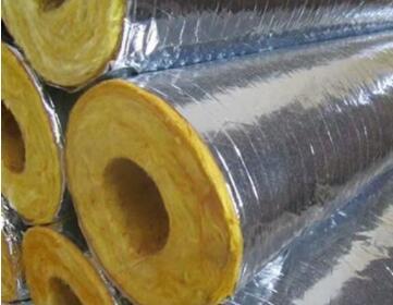 玻璃棉保溫管的特點,看完果斷收藏了