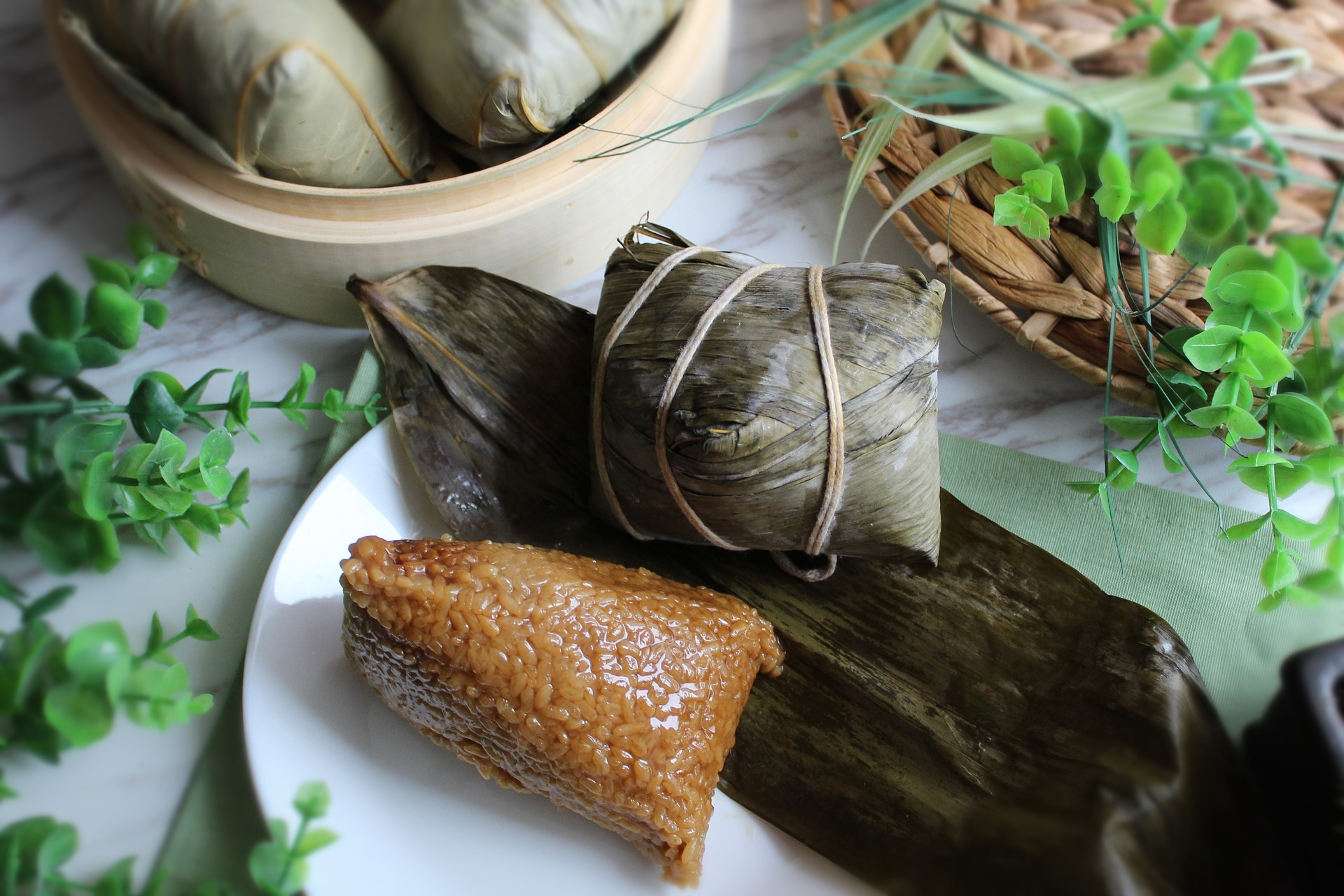 """端午节前粽子""""大排查"""" 让群众吃上时令""""放心粽"""""""