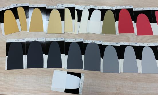如何快速获得产品的颜色配方?这套软件就可以